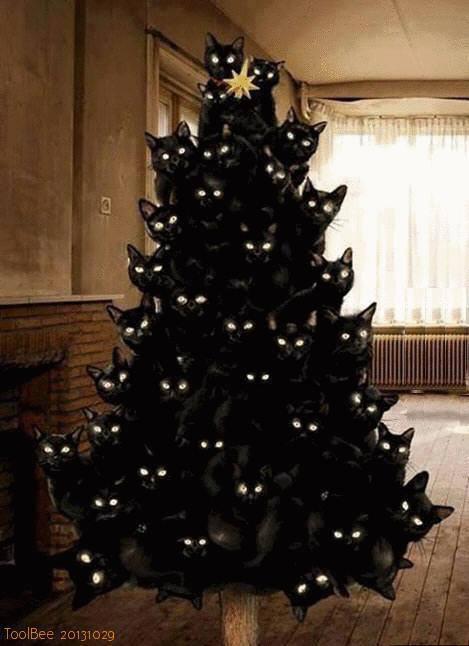 Albero Di Natale Nero Schemi Addobbi Albero Di Natale Uncinetto