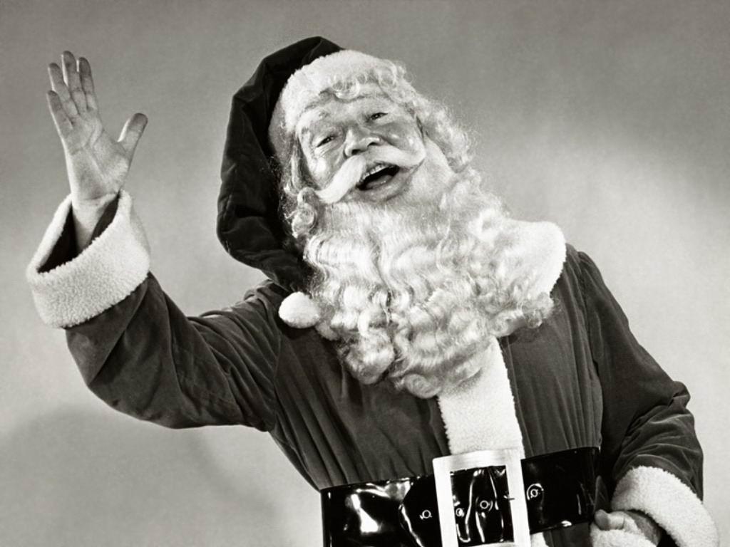 Immagini Natale In Bianco E Nero.Natale In Bianco E Nero Persbaglio