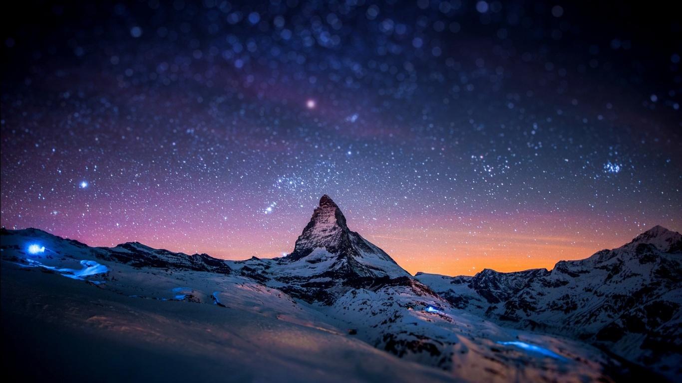Buonanotte persbaglio for Paesaggi desktop