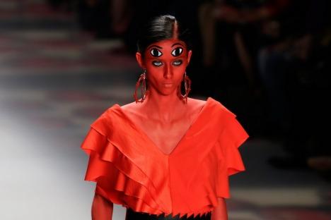 BRAZIL Fashion 071915