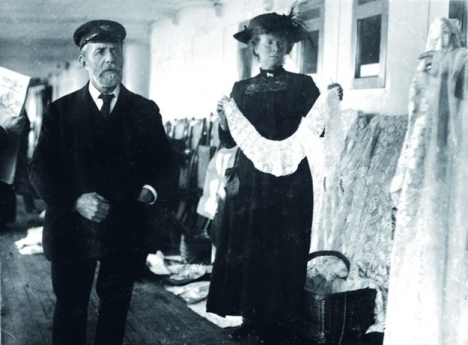 11 Never Before Seen Pictures Of The Titanic (8)