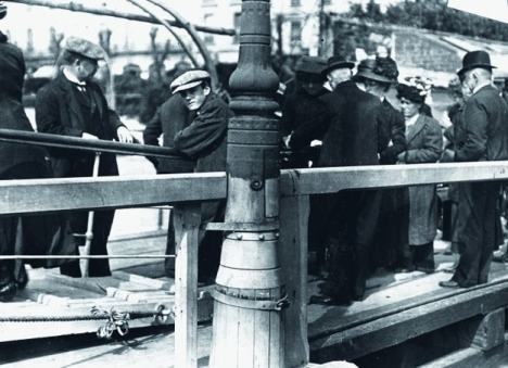 11 Never Before Seen Pictures Of The Titanic (9)