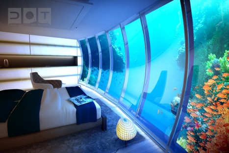 15-Underwater-sea-themed-hotel-room