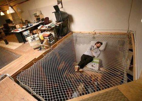 7-floating-floor-bed