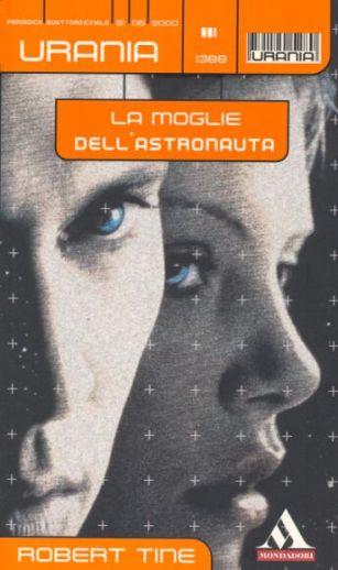 la moglie dell'astronauta