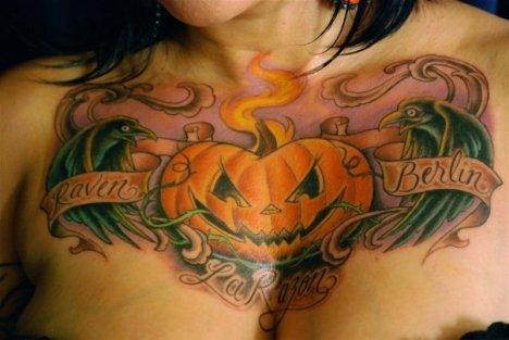 _314.Corey Miller-tattoo.zucca-corvi-halloween