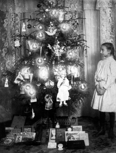 Christmas in Victorian Era (10)
