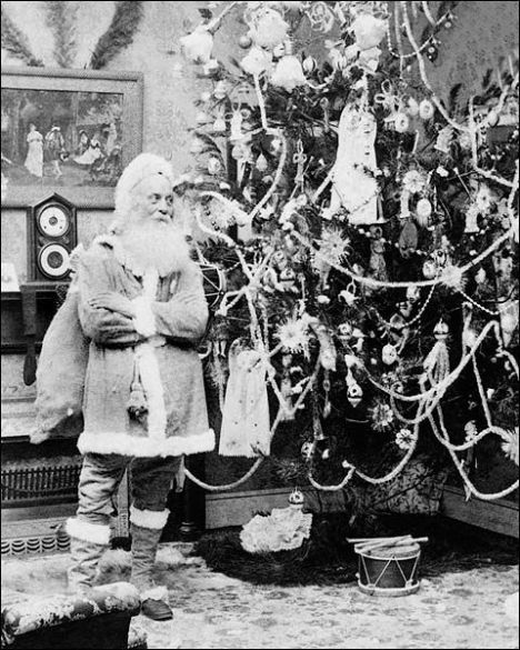 Christmas in Victorian Era (12)