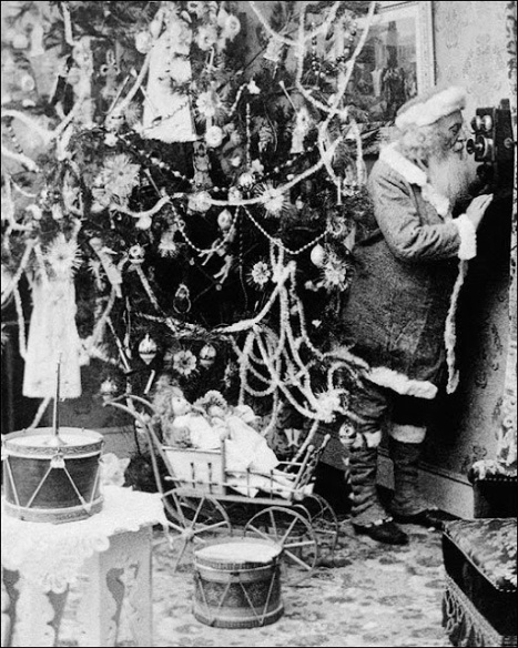Christmas in Victorian Era (13)
