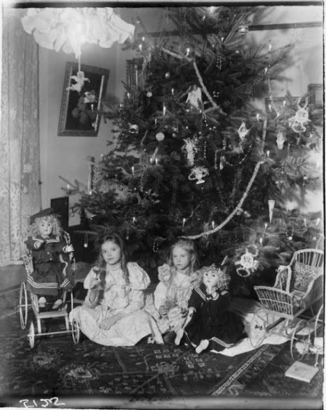 Christmas in Victorian Era (14)