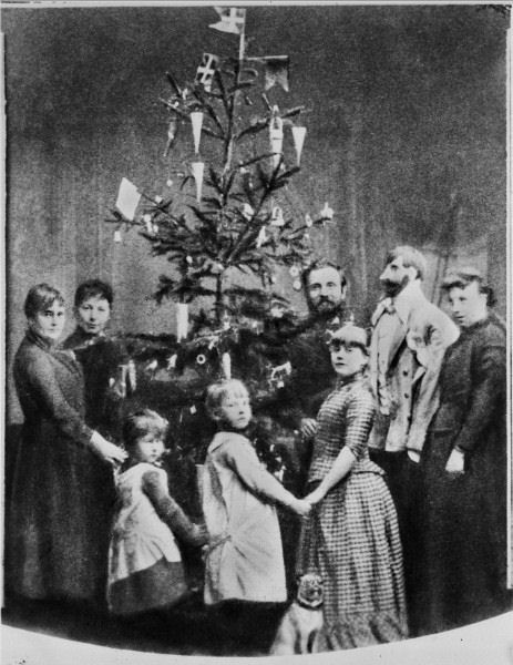 Christmas in Victorian Era (16)