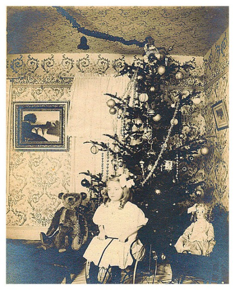 Christmas in Victorian Era (17)