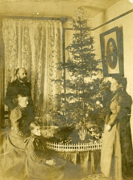 Christmas in Victorian Era (18)