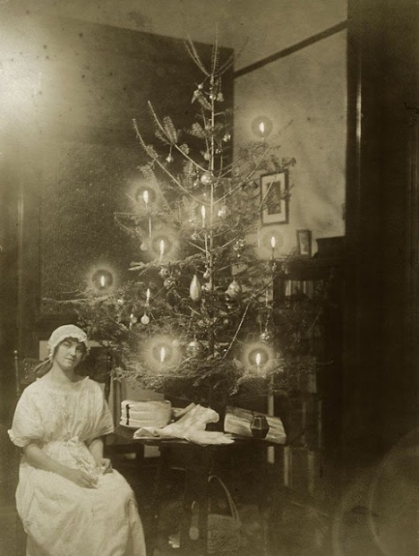 Christmas in Victorian Era (19)