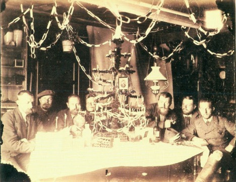 Christmas in Victorian Era (2)