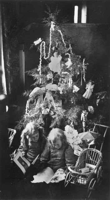 Christmas in Victorian Era (4)