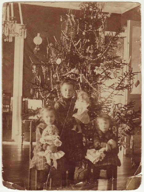 Christmas in Victorian Era (5)