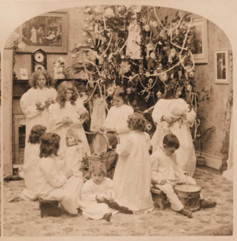 Christmas in Victorian Era (7)