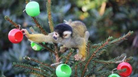 christmas-monkey