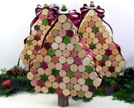 natale-addobbi-riciclo-alberi-600x484