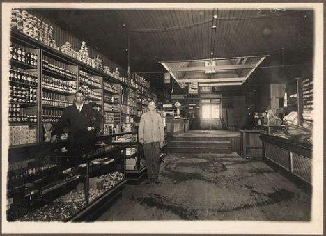 Stores in Victorian Era (1)
