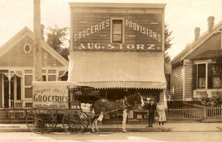 Stores in Victorian Era (10)