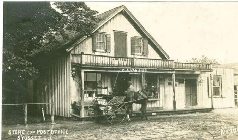 Stores in Victorian Era (17)