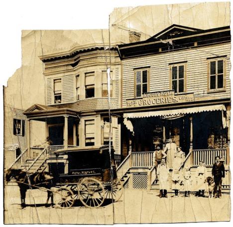 Stores in Victorian Era (2)
