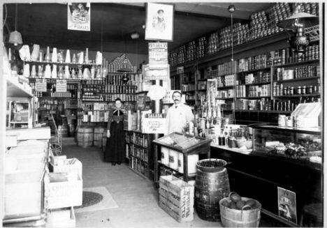 Stores in Victorian Era (20)
