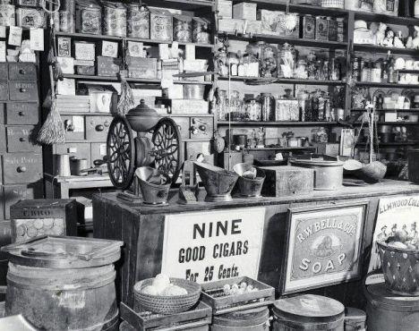 Stores in Victorian Era (21)