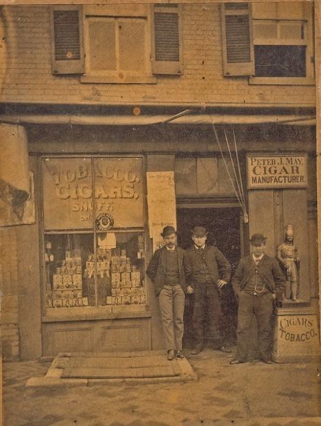Stores in Victorian Era (3)