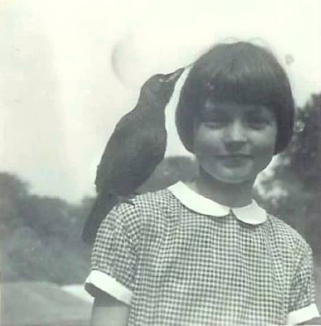 Children with Their Lovely Pets (14)