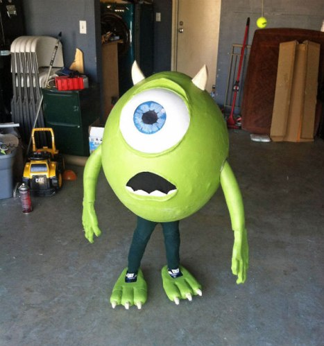 Costume-Mike-Monsters-Carnevale