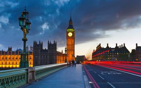 Regno-Unito-Londra-London