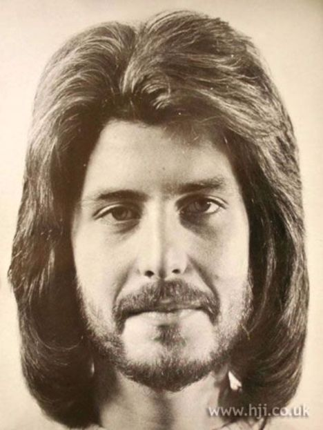 1970s The Most Romantic Period of Men's Hairstyles (10)