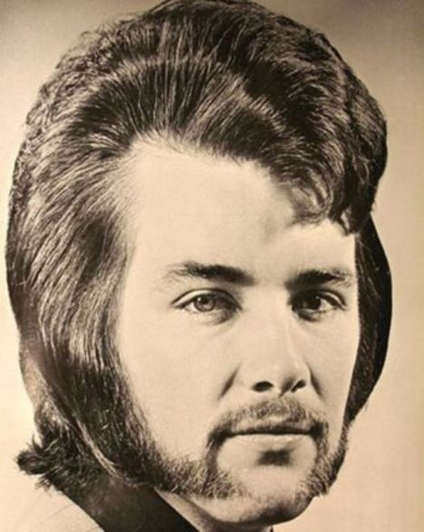 1970s The Most Romantic Period of Men's Hairstyles (14)