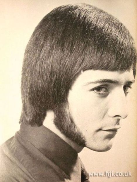 1970s The Most Romantic Period of Men's Hairstyles (15)