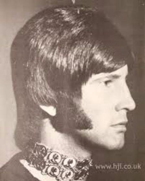 1970s The Most Romantic Period of Men's Hairstyles (2)