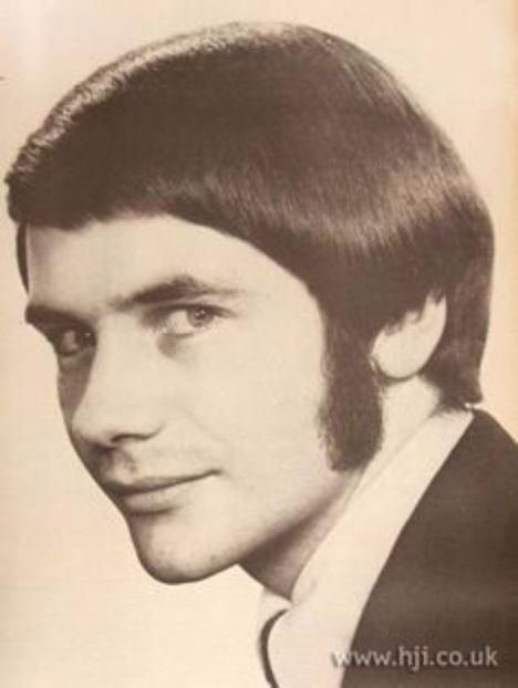 1970s The Most Romantic Period of Men's Hairstyles (4)