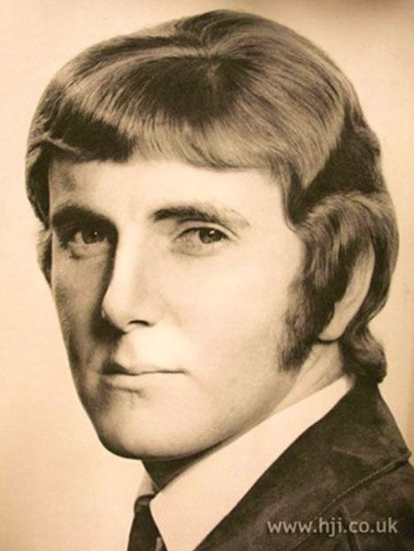 1970s The Most Romantic Period of Men's Hairstyles (5)