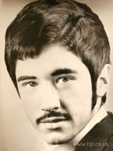 1970s The Most Romantic Period of Men's Hairstyles (6)