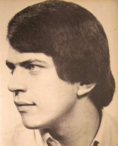 1970s The Most Romantic Period of Men's Hairstyles (7)